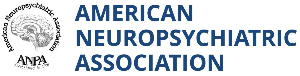 American Neuropsychiatric Association - 2019 Annual Meeting